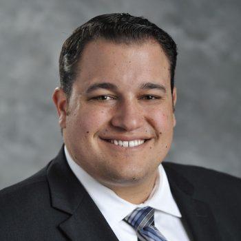 Steve Mejia